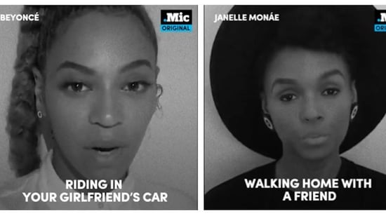Beyonce, Rihanna & More Explain '23 Ways You Could be Killed If You are Black in America' in New Video