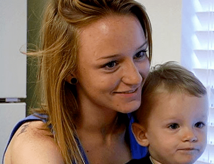Moms Who Lost Virginity to Baby's Father