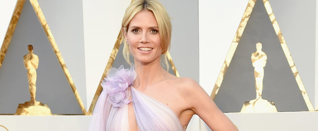 Unexpected Red Carpet Looks From the Oscars