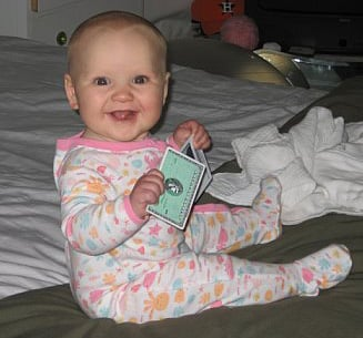 Tax Credits for Baby