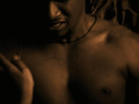 You Learned to Appreciate the Male Physique When You Saw Usher's Abs
