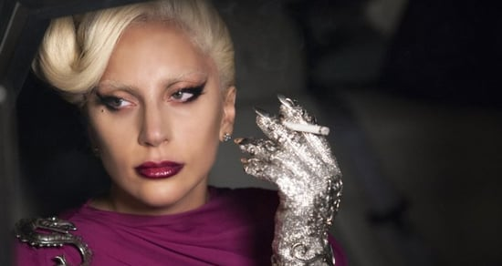 Lady Gaga's 'AHS: Hotel' Character Was Inspired by Robert Durst