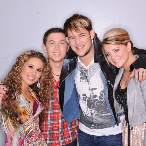 American Idol Top Four Recap