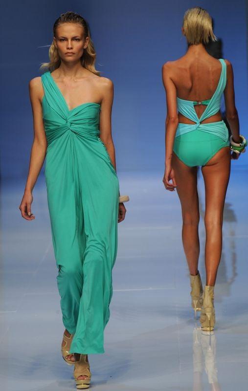Milan Fashion Week: Pucci Spring 2009