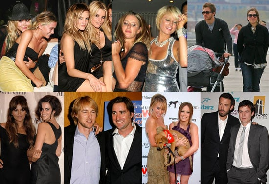 Who's Your Favorite Sibling Pair of 2007?
