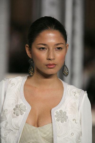 Model of the Week:  Jessica Gomes
