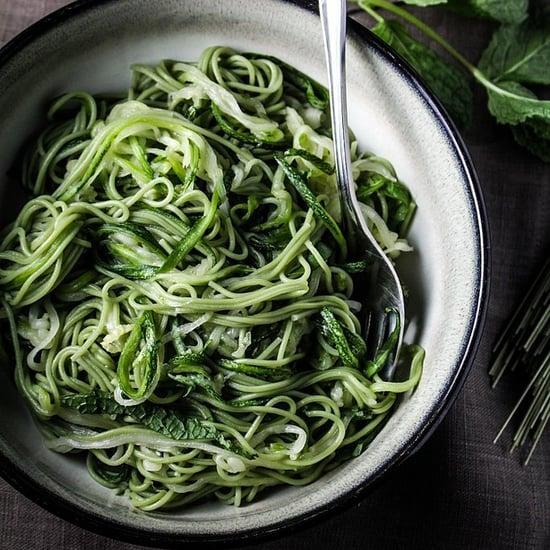 Matcha Green Tea Recipes