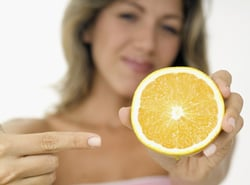 Shorten Your Cold With Vitamin C