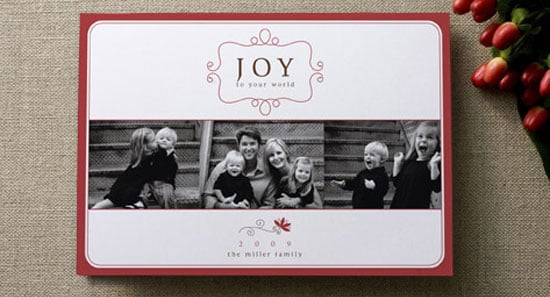 Taking Professional Photos for Holiday Cards