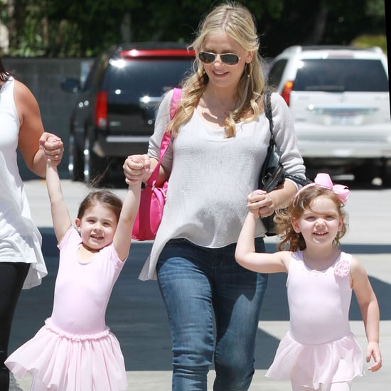 Celebrity Family Pictures Week of June 18, 2012