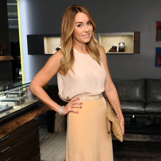 Lauren Conrad Interview