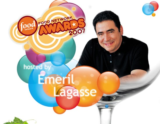 Food Network Awards