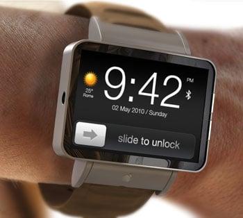 Concept Apple Watch