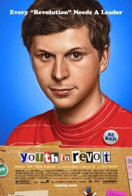 Watch Trailer For Youth in Revolt Starring Michael Cera
