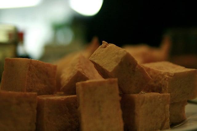 Fresh: Tofu