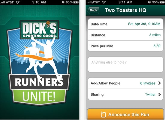 iPhone Fitness Apps That Use Social Networking to Motivate You