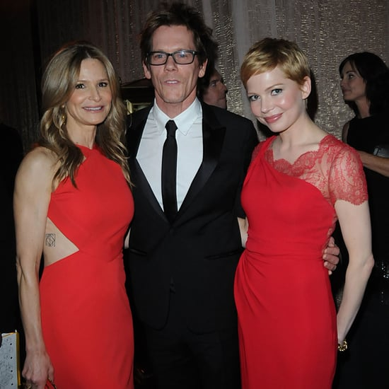SAG Awards 2012 Green Room Pictures