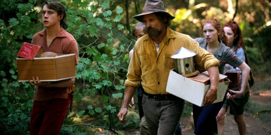 Viggo Mortensen Is Off The Grid In This 'Captain Fantastic' Clip