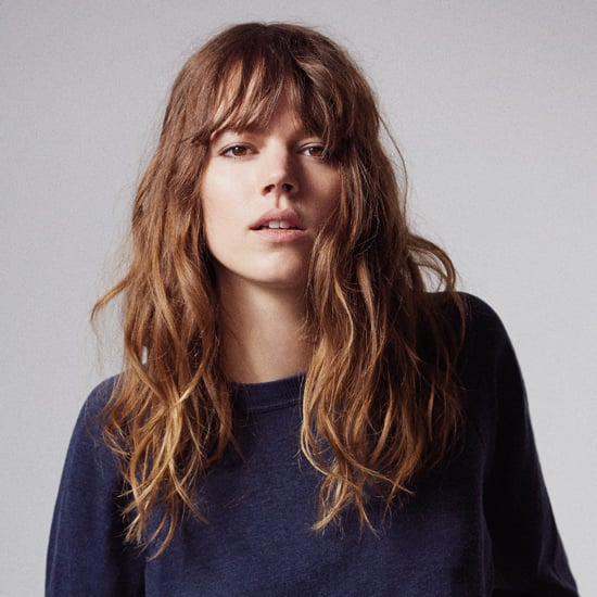 Freja Beha Erichsen Jeans For Mother
