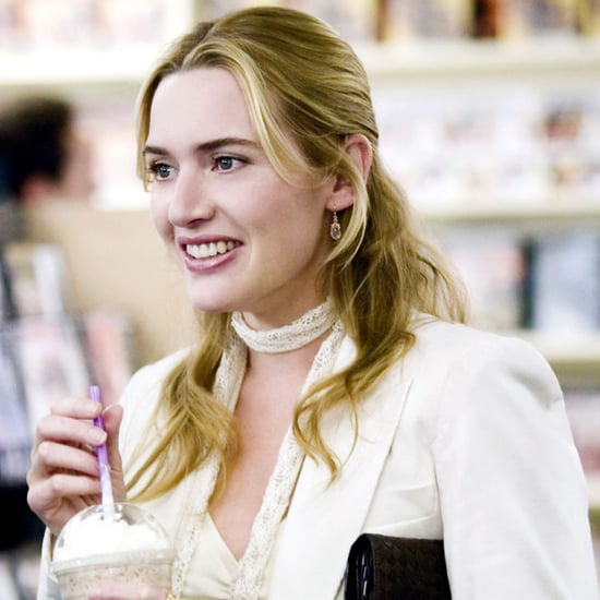 Kate Winslet's Speech From The Holiday