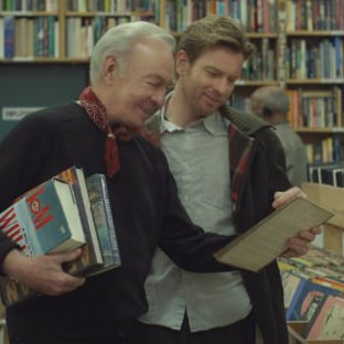 Beginners Movie Review Starring Ewan McGregor