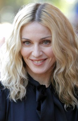 """Sugar Bits – Madonna Is """"On The Cusp"""" Of Adopting Again"""