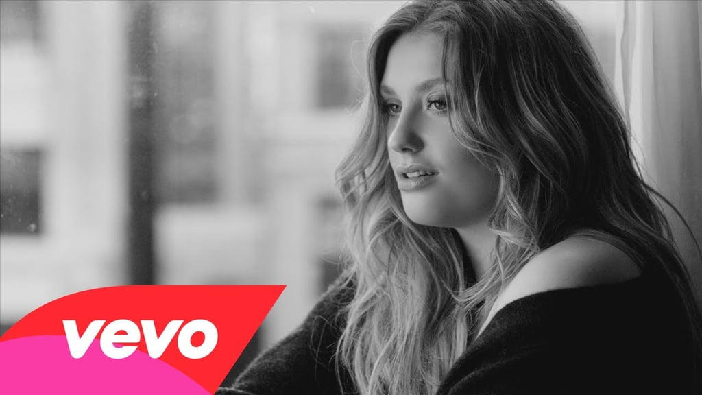 """Yours"" by Ella Henderson"