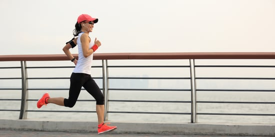 5 Fitness Tips for Traveling Workers