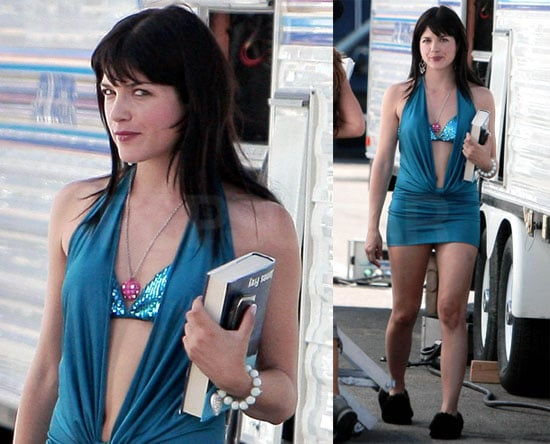 Selma Blair's Bright Shiny Morning