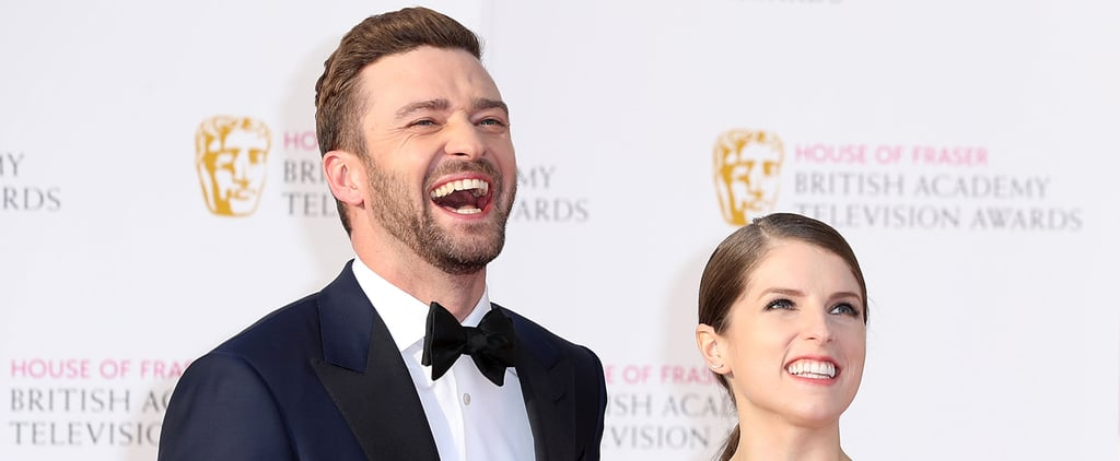 Justin Timberlake and Anna Kendrick Have an Absolute Ball on the Red Carpet