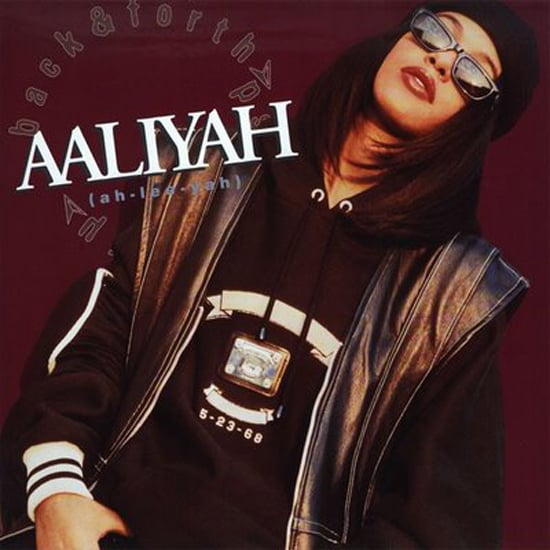 """Back & Forth"" by Aaliyah"