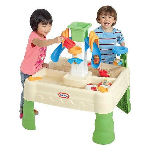 Little Tikes Sandy Lagoon Waterpark ($50)