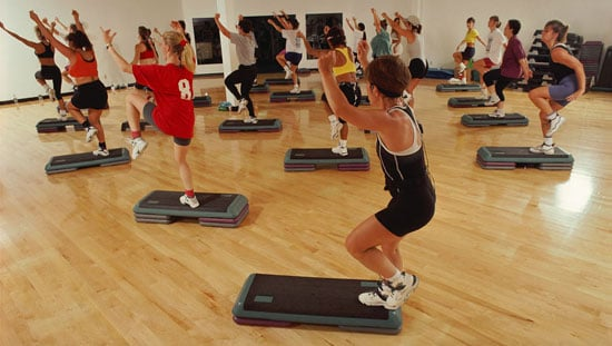 Do You Take Group Exercise Classes Regularly?