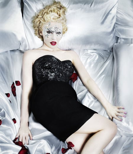 Breast Cancer Awareness Month Spotlight On: Kylie Minogue