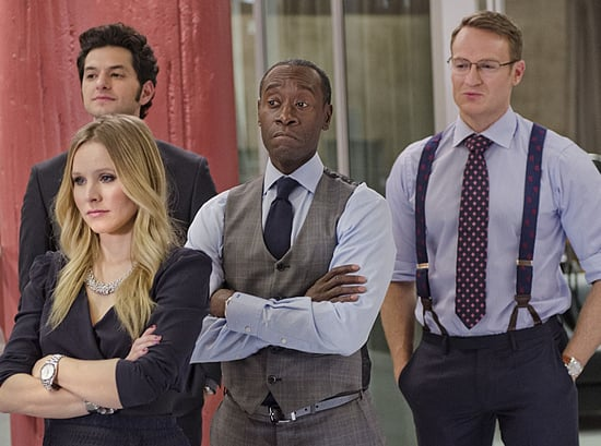 Showtime Cancels 'House of Lies'