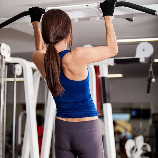 TRX Gym Workout