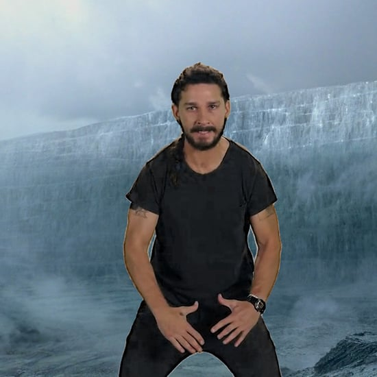 """Shia LaBeouf """"Just Do It"""" Game of Thrones Mashup 