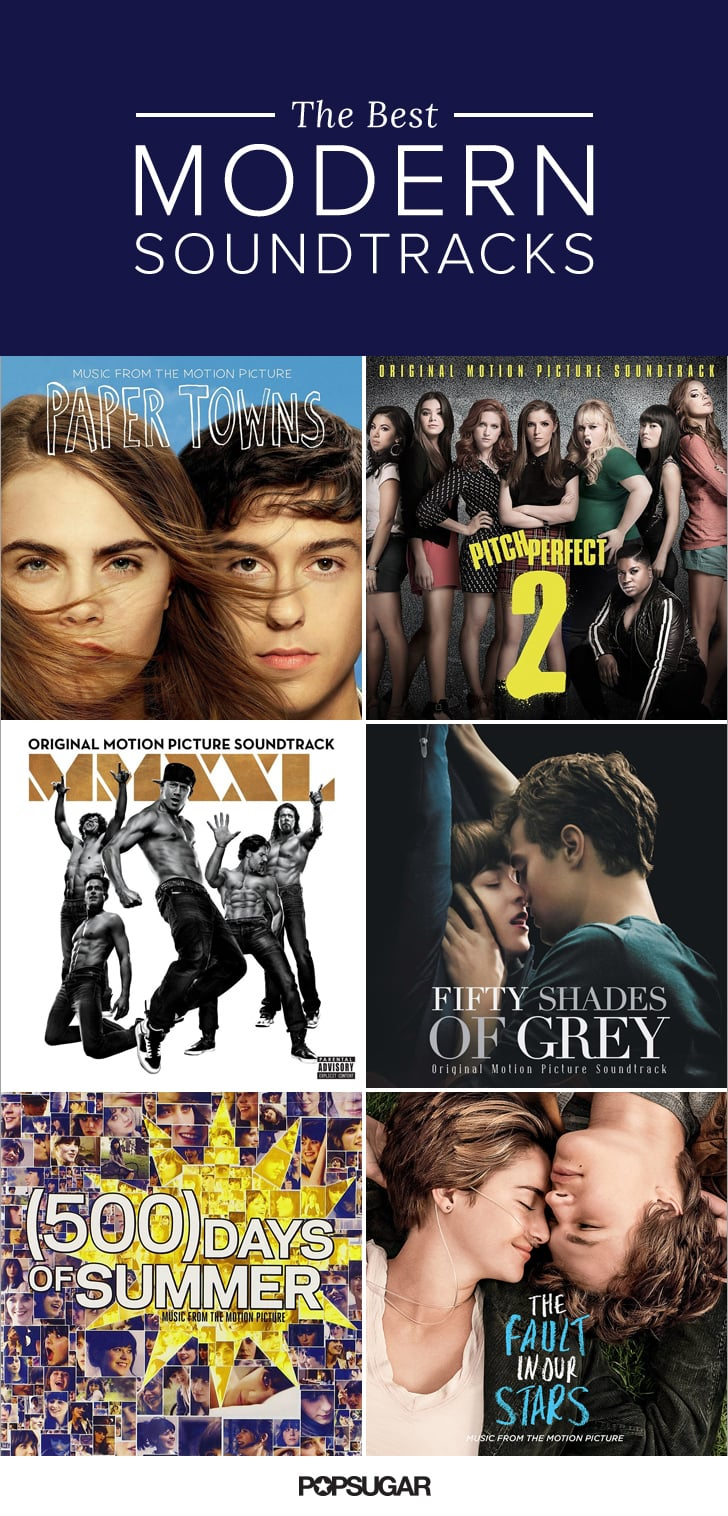 19 Kickin' Modern Movie Soundtracks You'll Love