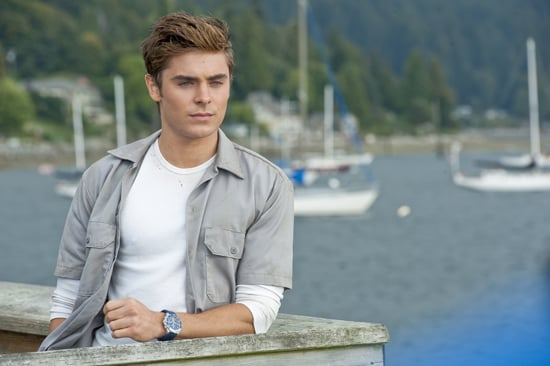 Charlie St. Cloud Trailer Starring Zac Efron