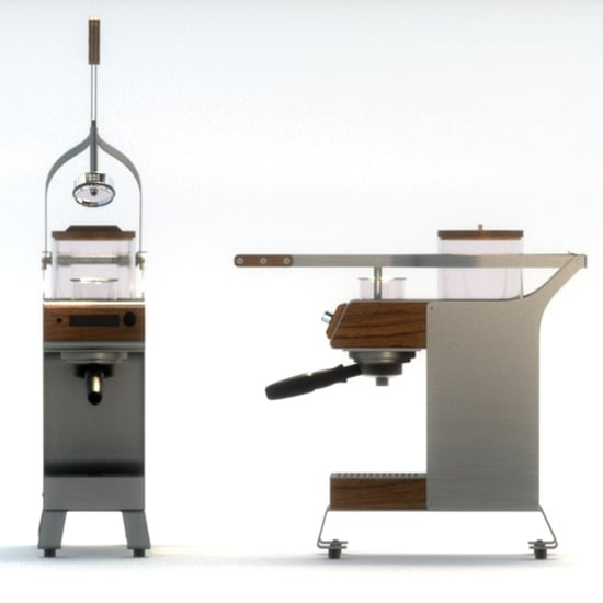 Blossom One Limited Coffeemaker