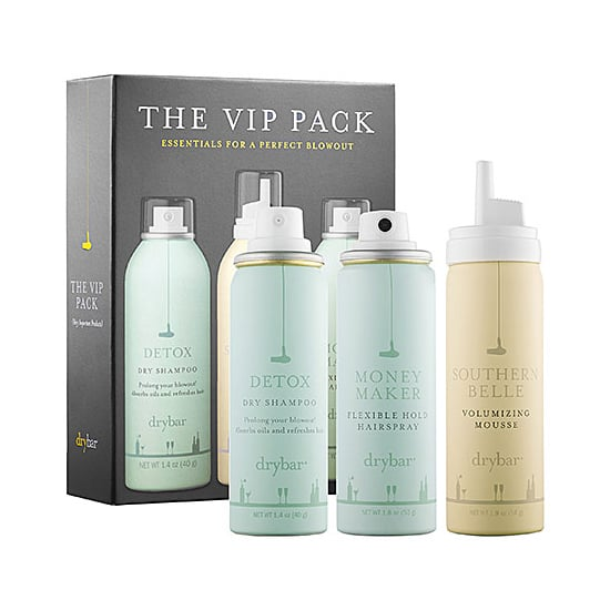 Drybar The VIP Pack Review