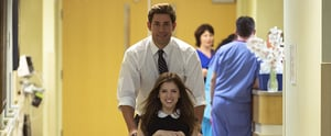 There Are Shades of Jim Halpert in John Krasinski's New Movie