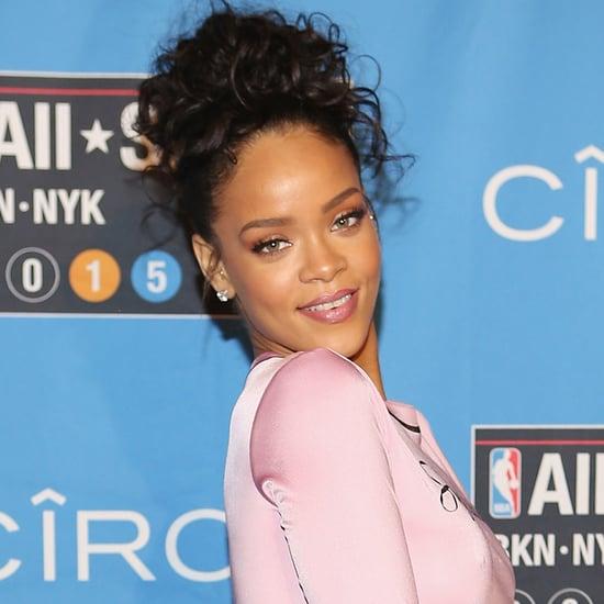 Leonardo DiCaprio at Rihanna's Birthday Party | Pictures