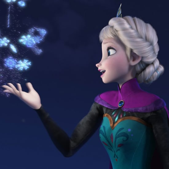 Best Princess Moments in Movies