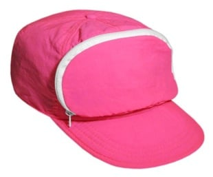 Neon Pink Cap-Sac: Love It or Hate It?