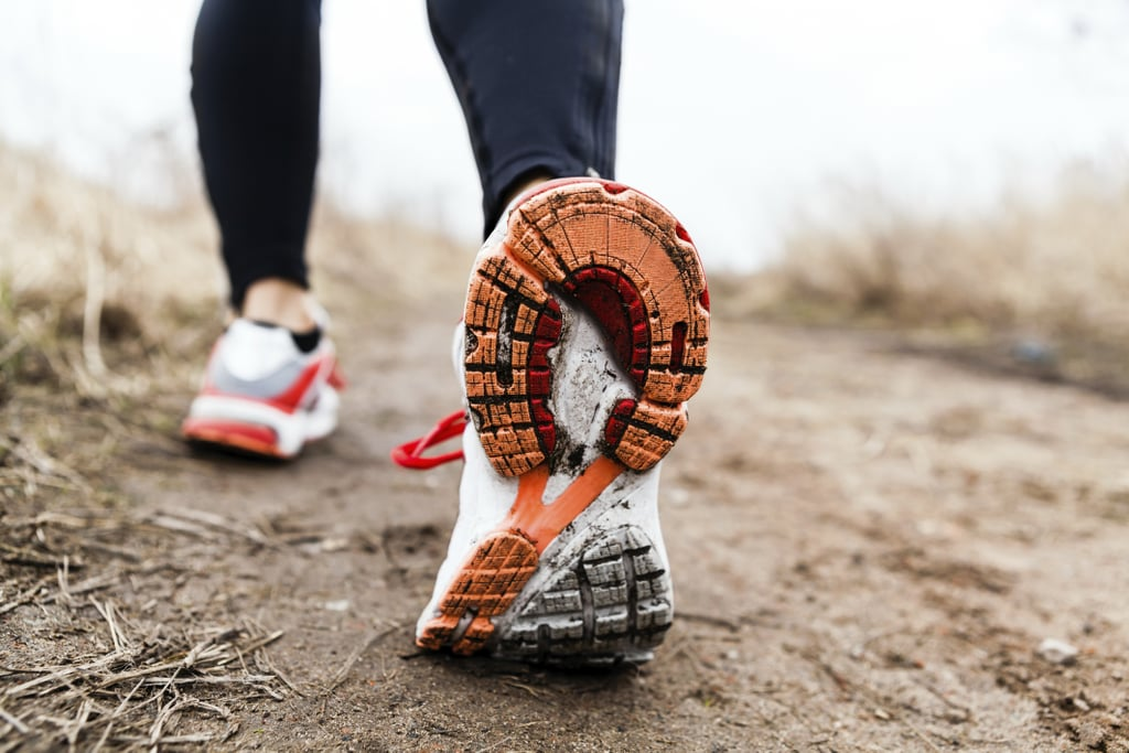 Walking a Mile Burns the Same as Running a Mile