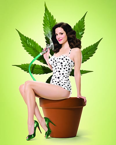 First Look: Weeds Season Four