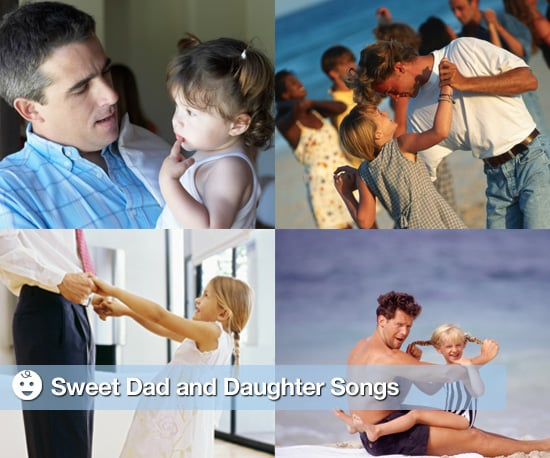 Father-Daughter Songs
