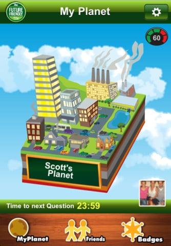 My Carbon Footprint