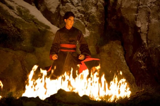 Video Trailer for M. Night Shyamalan's The Last Airbender Starring Dev Patel and Jackson Rathbone